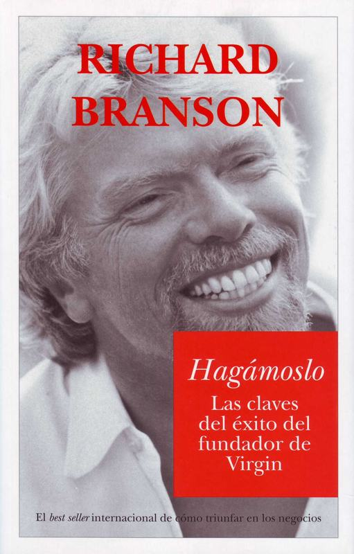 Hagámoslo, Richard Brandson