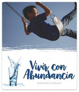 seminario vivir con abundancia