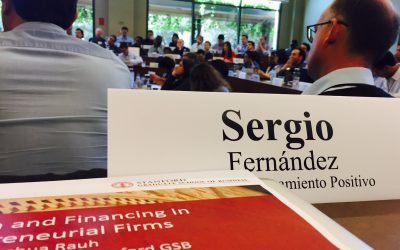 Aprendizajes desde Stanford Graduate School of Business