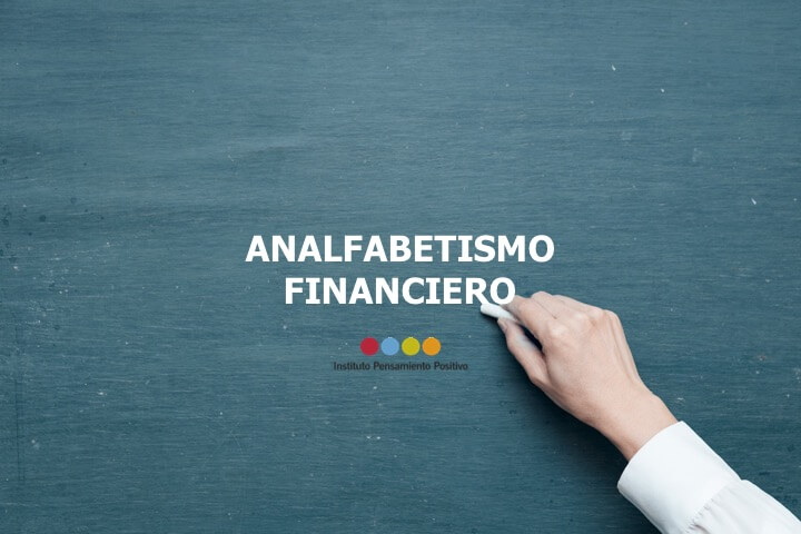 Analfabetismo Financiero
