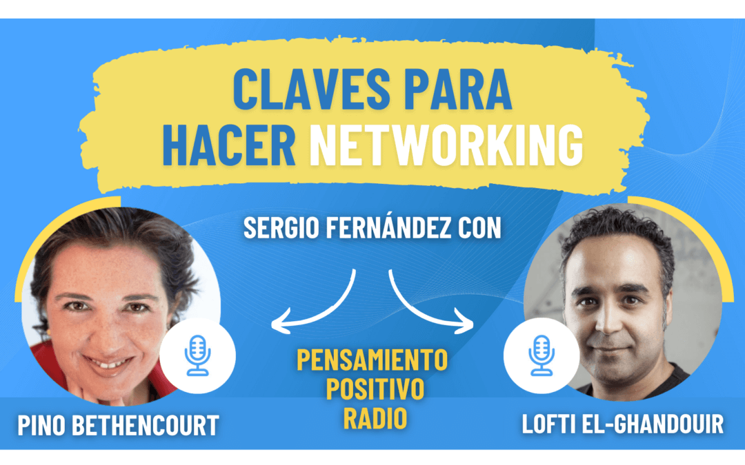 claves para hacer networking